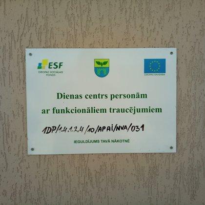 Salaspils novada Sociālā dienests Dienas centrs